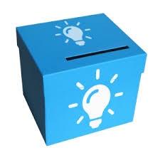 Boite A Idees Aventure Ouverture Mieux Etre